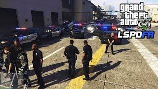 getlinkyoutube.com-GTA 5 - LSPDFR Playing As A Cop Episode #93: Back in Black