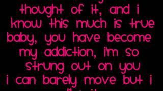 Ne Yo Because Of You Lyrics