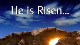getlinkyoutube.com-He Is Risen!