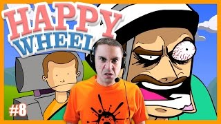 getlinkyoutube.com-ΠΟΣΑ 2J ΣΤΑΔΙΑ?! (Happy Wheels #8)