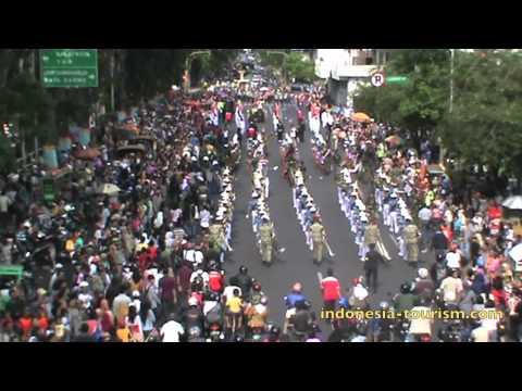 Surabaya Anniversary 2012
