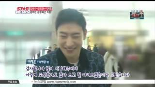 getlinkyoutube.com-[생방송 스타뉴스] [시그널] 김혜수-조진웅-이제훈, 푸껫 '포상휴가' 떠나