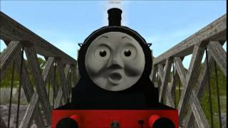 getlinkyoutube.com-The Engines of Sodor Episode XIV: The Bridge of Caledonian Doom