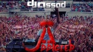 getlinkyoutube.com-Dj Assad Feat. Mohombi, Craig David & Greg Parys - Addicted OFFICIAL VIDEO HD