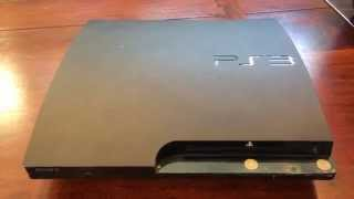getlinkyoutube.com-How to disassemble and clean your PS3 laser
