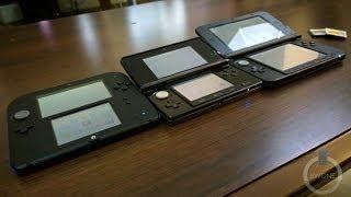 getlinkyoutube.com-Nintendo 3DS vs 3DS XL vs 2DS Review