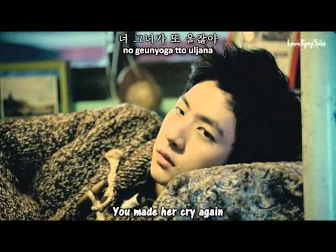 MBLAQ -  It's War MV [English subs + Romanization + Hangul] HD -eQUyW-3_6Qc