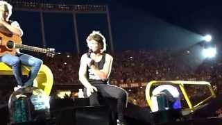 getlinkyoutube.com-One Direction - Don't Forget Where You Belong  - Minneapolis - 7-26-15