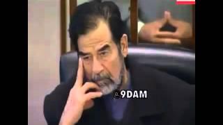 getlinkyoutube.com-حكمة صدام حسين قبل العدام و شيلة روعه
