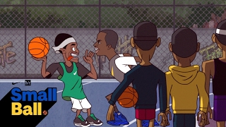 Small Ball Episode 3: Draymond Joins the Team