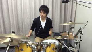小さな恋の歌 ドラム
