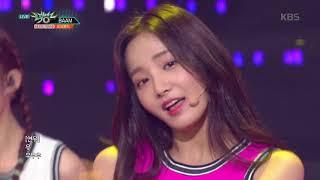 뮤직뱅크 Music Bank - BAAM - 모모랜드(MOMOLAND).20180713
