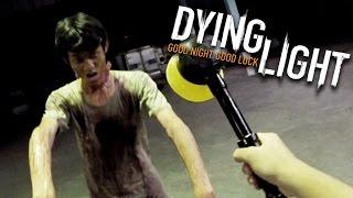 getlinkyoutube.com-COSBIT - Dying Light วิ่งสู้ฟัดซอมบี้สับเกียร์หมา
