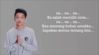Bastian - Lelah (video lirik)