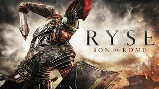 getlinkyoutube.com-Ryse: Son of Rome - PC Gameplay - Max Settings