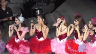 getlinkyoutube.com-[fancam]130721 SNSD - Gwiyomi (KIYOMI) Cutie Song 可愛頌