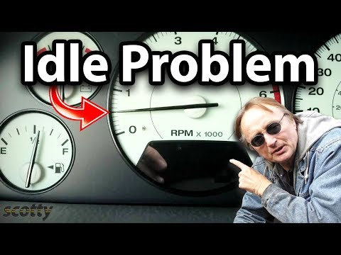 How to Fix Engine Idle Problems in Your Car (Rough Idle)