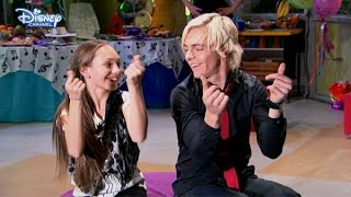 getlinkyoutube.com-Austin & Ally - Finally Me Song - Official Disney Channel UK HD