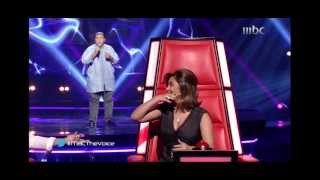 getlinkyoutube.com-The Voice 2014 Mahmoud (Best Of The Voice)