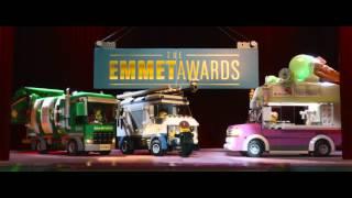 getlinkyoutube.com-The Emmet Awards Show! - The LEGO Movie