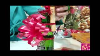getlinkyoutube.com-como hacer un regalo para hombres//original-facil- Manualidades