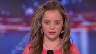 getlinkyoutube.com-Chloe Channell -  All American Girl - America's Got Talent