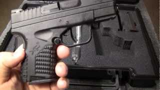 getlinkyoutube.com-New Springfield XDS (this gun is AWESOME)