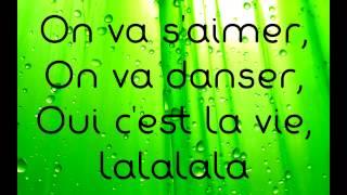 KHALED C'est la vie Lyrics