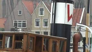 Met de Furie naar Dordt in Stoom 2008 part 1
