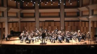 getlinkyoutube.com-Skyrim main theme rappel feat. Dovahkiin - Orchestre de Jeux Vidéo