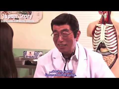 Latest Laughs Gags Most Funny Comedy –Japanese Sexy and Funny Comedy