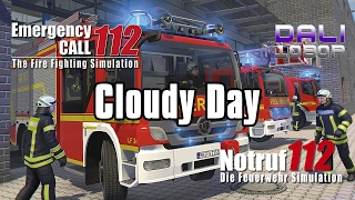 Emergency Call 112 - Notruf 112 'Cloudy Day' PC Gameplay 1080p 60fps