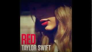 Taylor Swift - Red (Audio)