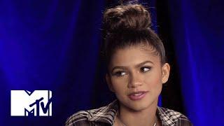 getlinkyoutube.com-Zendaya Plays Would You Rather: Disney Edition | MTV News
