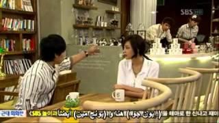 getlinkyoutube.com-مسلسل كوري coffee house ح13
