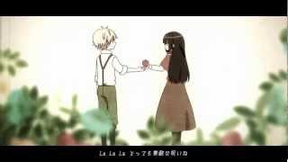 getlinkyoutube.com-【MV】林檎売りの泡沫少女 / GUMI