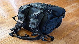 getlinkyoutube.com-The Ultimate Get Home Bag - Hazard4 Patrol Pack
