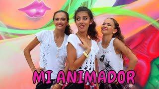 "getlinkyoutube.com-Giselle Torres - Cheerleader - Omi (cover in spanish) - ""Mi animador"""