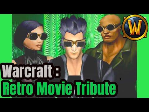 world of warcraft logo small. A World of Warcraft movie