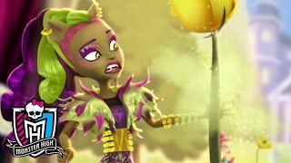 getlinkyoutube.com-Freaky Fusion™ Official Trailer | Monster High