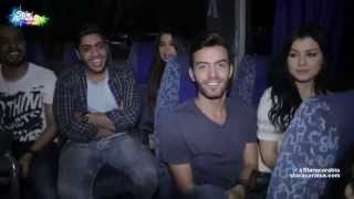 getlinkyoutube.com-طلاب ستار اكاديمي 11 يعبرون عن فرحتهم بعد البرايم الاول