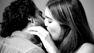 getlinkyoutube.com-FIRST KISS by Tatia PIlieva!!!