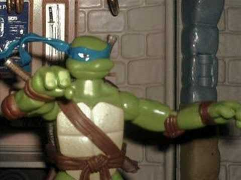 Tmnt Short Movie