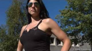 getlinkyoutube.com-Talina VS Amy Armwrestle