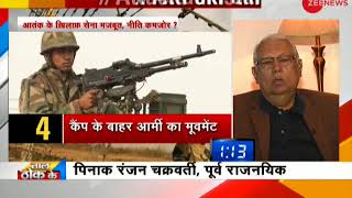 Taal Thok Ke: When will Indian government react to attacks along LOC?