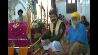 getlinkyoutube.com-Gurdwara Panja sahib (ਗੁਰੂਦਵਾਰਾ ਪੰਜਾ ਸਾਹਿਬ)