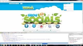 getlinkyoutube.com-AutoIT   how to make an auto login bot Low