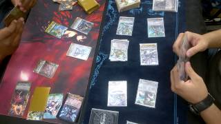 getlinkyoutube.com-Cardfight Vanguard Megacolony (Machinings) vs Spectral Duke round 1