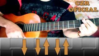 getlinkyoutube.com-Batida 6 - Ritmo 3 por 4, Aprenda 4 musicas fáceis com esse ritmo