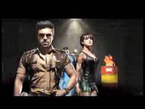 Zanjeer Coming Soon Promo No.1 on Zee Aflam